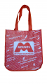 Mounds Reusable Tote