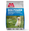 DONATION TO LOCAL SHELTER - Mounds Dog Power Grain Free Chicken 6.6#