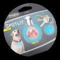 Mounds Nite Ize Strobe Collar Spotlite Blue