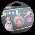 Mounds Nite Ize Strobe Collar Spotlite Disco