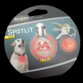 Mounds Nite Ize Strobe Collar Spotlite Red